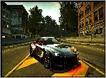 Need For Speed Word, GTR